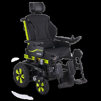 Инвалидная коляска с электроприводом iChair MC2 в