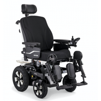 Инвалидная коляска с электроприводом Meyra iChair MC3 в