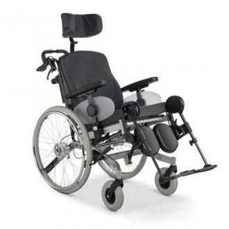 Многофункциональная кресло-коляска Meyra Solero Light в