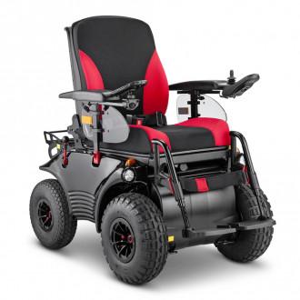 Инвалидная коляска с электроприводом Meyra OPTIMUS 2 в