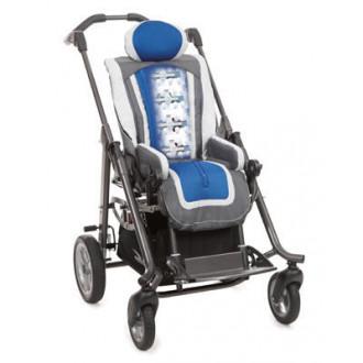 Детская коляска терапевтическая Thomashilfen ThevoTwist в