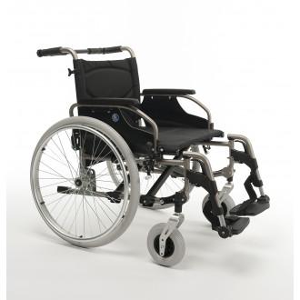 Кресло-коляска с ручным приводом Vermeiren V200 XL в