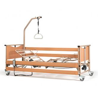 Многофункциональная кровать с электроприводом Vermeiren LUNA Basic в