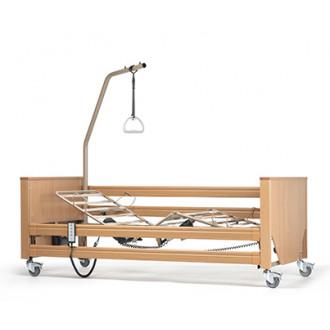 Многофункциональная кровать с электроприводом Vermeiren LUNA в
