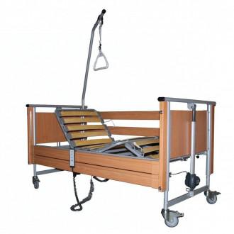 Многофункциональная подростковая кровать с электроприводом Vermeiren LUNA 326J в