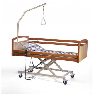 Многофункциональная кровать с электроприводом Vermeiren Interval в