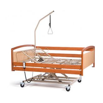 Многофункциональная кровать с электроприводом Vermeiren Interval XXL в