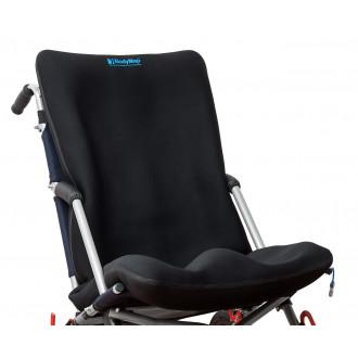 Вакуумное фиксирующее кресло Akcesmed Bodymap АB в