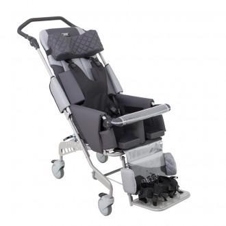 Детская комнатная кресло-коляска ДЦП Akcesmed Рейсер Home в