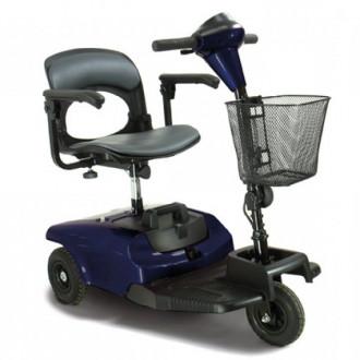 Скутер для инвалидов электрический Vermeiren Antares 3 в