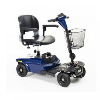 Скутер для инвалидов электрический Vermeiren Antares 4 в