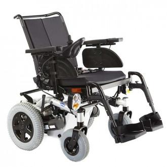 Инвалидная коляска с электроприводом Invacare Stream в