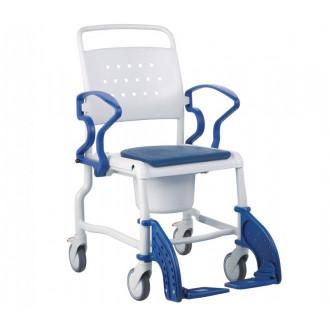 Кресло-каталка с санитарным оснащением Rebotec Бонн (Bonn) в