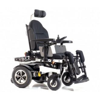 Инвалидная коляска с электроприводом Ortonica Pulse 770 Lift в
