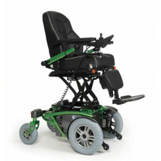 Инвалидная коляска с электроприводом Vermeiren Timix Lift в
