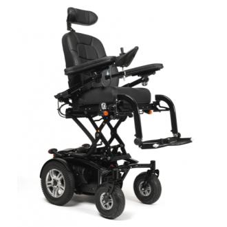 Инвалидная коляска с электроприводом Vermeiren Forest 3 Lift в