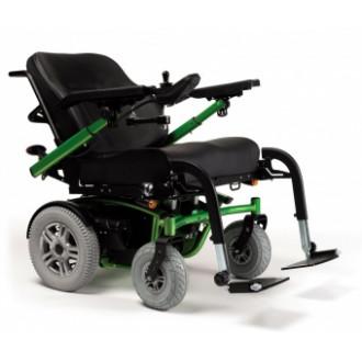 Инвалидная коляска с электроприводом Vermeiren FOREST 3 Plus (до 250 кг) в