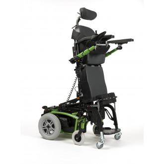Инвалидная коляска с электроприводом Vermeiren Forest 3 SU в