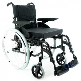 Кресла-коляска с ручным приводом Invacare Action 2ng в