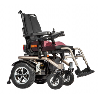 Инвалидная коляска с электроприводом Ortonica Pulse 210  в