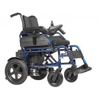 Инвалидная коляска с электроприводом Ortonica Pulse 120 в