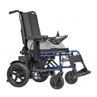 Инвалидная коляска с электроприводом Ortonica Pulse 150 в