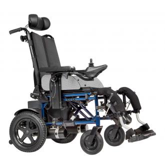 Инвалидная коляска с электроприводом Ortonica Pulse 170 в