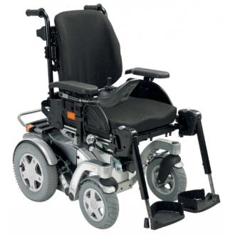 Инвалидная коляска с электроприводом Invacare Storm 4 в