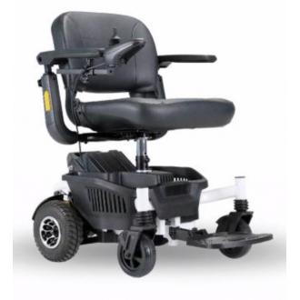 Инвалидная коляска с электроприводом Excel E-Smart в