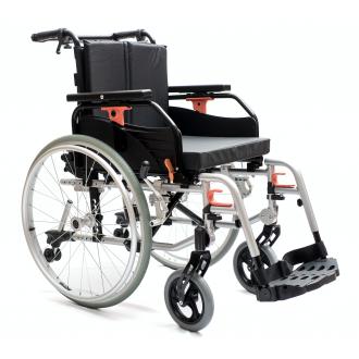 Кресло-коляска с ручным приводом Excel G5 modular comfort в