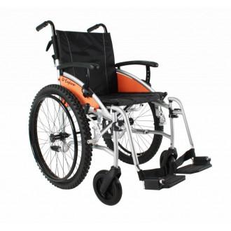 Кресло-коляска с ручным приводом Excel G-Explorer в