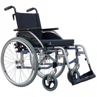 Кресло-коляска с ручным приводом Excel G4 modular в