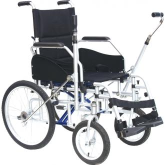 Кресло-коляска с рычажным приводом Excel Xeyus 200 в