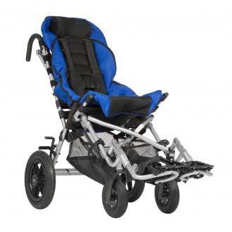 Детская коляска-трость для детей с ДЦП Ortonica Kitty в