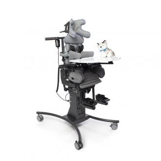 Многофункциональное кресло с вертикализацией LIW Baffin Automatic в