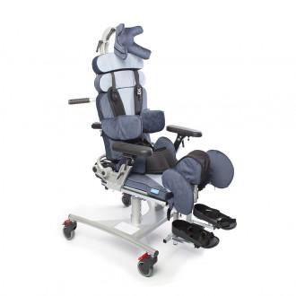 Многофункциональное ортопедическое кресло LIW MayorSIT (до 190 см) в
