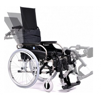 Кресло-коляска с ручным приводом Vermeiren V300+30º в