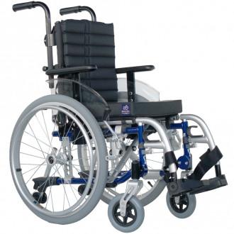 Кресло-коляска с ручным приводом детская Excel G5 kids в