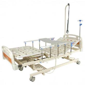 Кровать с электроприводом Belberg DB-6 MM-66АН (3 функции) с выдвижным ложем в