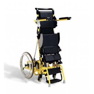 Кресло-коляскас вертикализатором Титан LY-250-130 Hero 3-K в