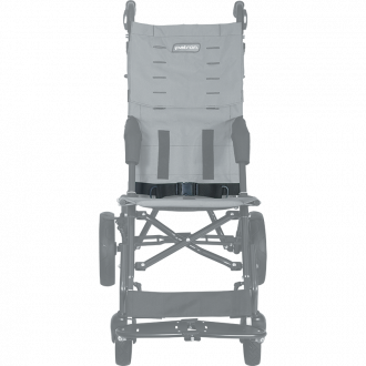 2-х точечный ремень для колясок Patron Rprb019 в