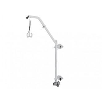 Подъемник для инвалидов стационарный электрический Aacurat Curator (Куратор) в