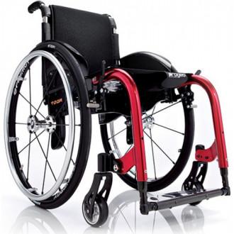Активная инвалидная коляска Progeo Yoga в