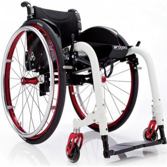 Активная инвалидная коляска Progeo Ego в