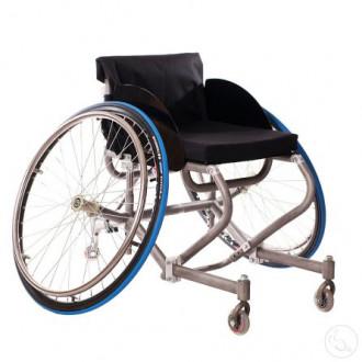 Специальная спортивная коляска для игры в большой теннис Катаржина Матчбол в