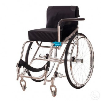 Спортивная коляска для фехтования Катаржина Ангард в