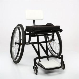 Спортивная кресло-коляска для занятия восточными единоборствами Катаржина Воин в