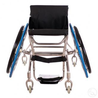 Спортивная коляска Катаржина Бадминтон в
