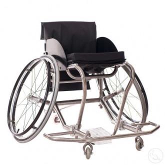 Спортивная коляска для игры в баскетбол Катаржина Прессинг в