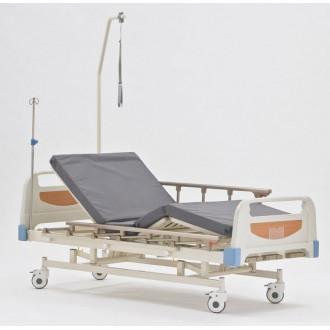 Кровать функциональная c механическим приводом Belberg-31-23 в